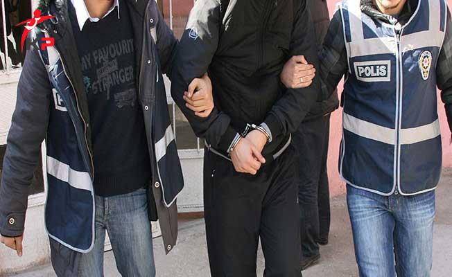 Hala Görevde Olan Polislere FETÖ'den Tutuklama !