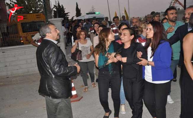 HDP'den Bakan Soylu'nun Fotoğrafına Açıklama Geldi