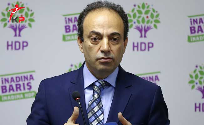 HDP Milletvekili Baydemir: Ey Erdoğan Ey Bahçeli Ülkeyi Kabristana Çevirmekten Vazgeçin!