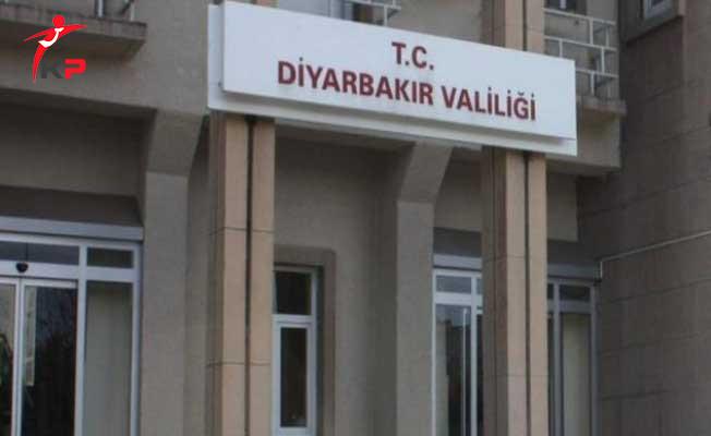 HDP'nin Diyarbakır Mitingine Valilikten İzin Çıktı!