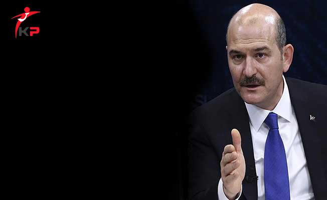 İçişleri Bakanı Süleyman Soylu Verilen Yeni Kimlik Kartı Sayısını Açıkladı !