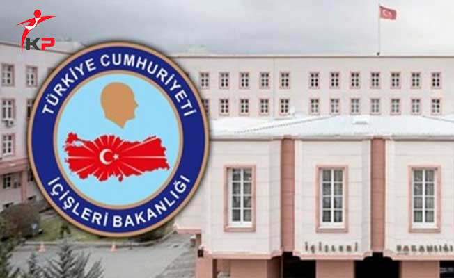 İçişleri Bakanlığı 1545 Mülakat Sonuçları Nihai Listeleri Yayımlandı !