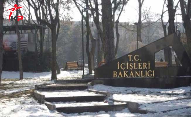 İçişleri Bakanlığı 1545 Personel Mülakat Sonuçlarına İlişkin Nihai Listeler Bekleniyor