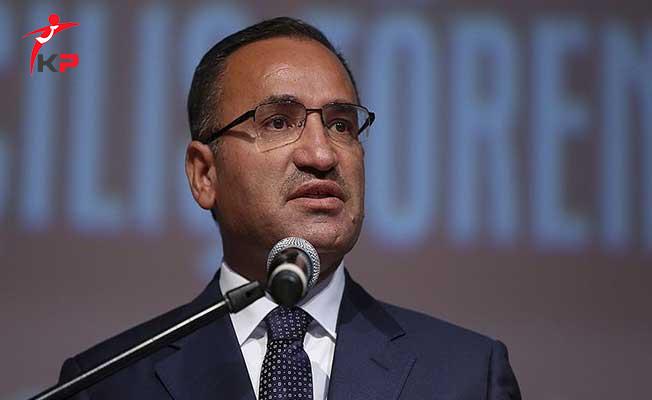 IKBY Referandumu Hakkında Başbakan Yardımcısı Bozdağ'dan Önemli Açıklama
