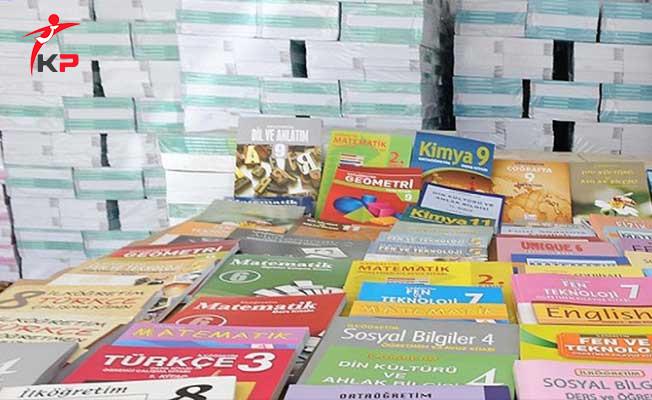İlkokul, Ortaokul ve Lise Ders Kitapları MEB Tarafından Yayımlandı