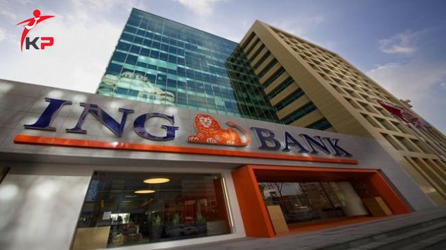 ING'den Düşük Faiz Oranlı Kredi İmkanı