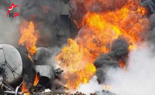 Irak'ta Çifte Saldırı ! 37 Ölü, 80 Yaralı