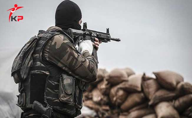 Irak Tarafından Hakkari'de Bulunan Üs Bölgesine Saldırı! Yaralı Askerler Var