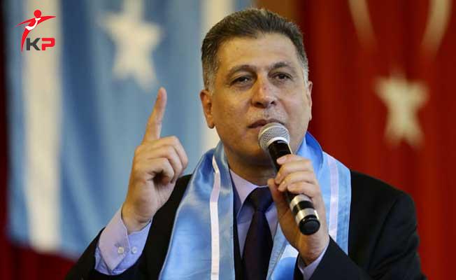 Irak Türkmen Cephesi Başkanı Salihi'den Referandum Açıklaması! 'Boykot Edeceğiz'