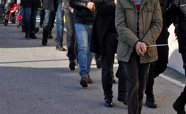 Isparta'da ByLock Kullanıcısı 30 Kişi Yakalanarak Gözaltına Alındı