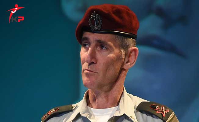 İsrailli General Golan'dan Şok PKK Açıklaması! 'PKK Bir Terör Örgütü Değil'