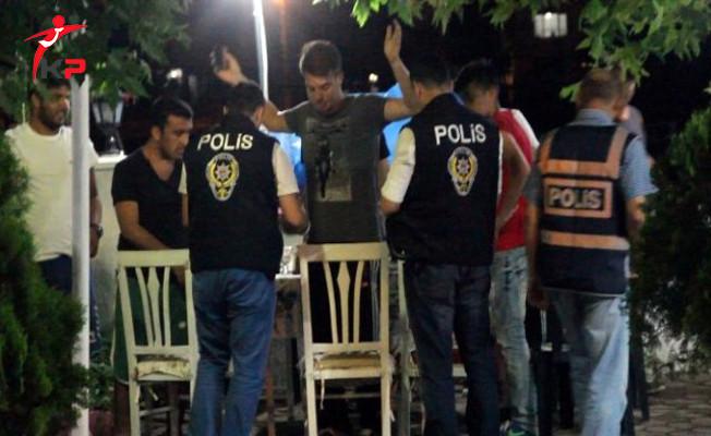 İstanbul'da Eğlence Merkezlerine Polis Denetimi
