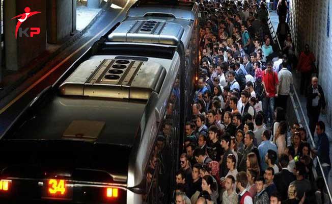 İstanbul'da Eğitimin İlk Günü Toplu Taşıma Araçları Ücretsiz Olacak