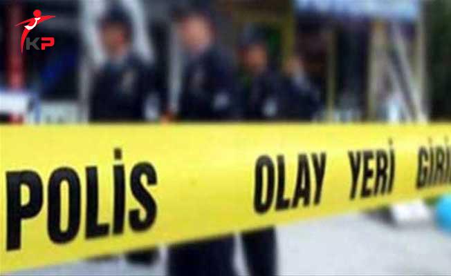 İzmir'de Kavgayı Ayırmak İsteyen Polis Bıçakla Yaralandı!