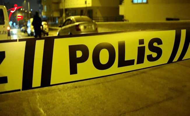 İzmir'de Otomobilin Çarptığı 2 Yaşındaki Suriyeli Kız Hayatını Kaybetti