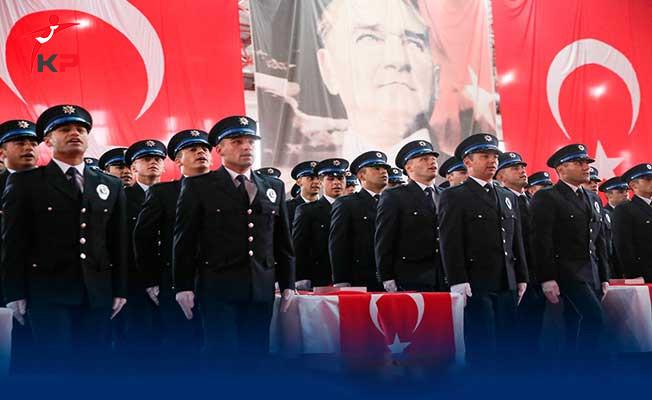 Kadın Erkek En Az Ön Lisans Mezunu 13 Bin Polis Alımına Başvurular Ne Zaman Başlayacak?