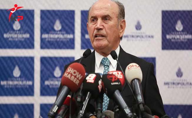 Kadir Topbaş'tan Yeni Belediye Başkanına İlişkin Flaş Açıklama !
