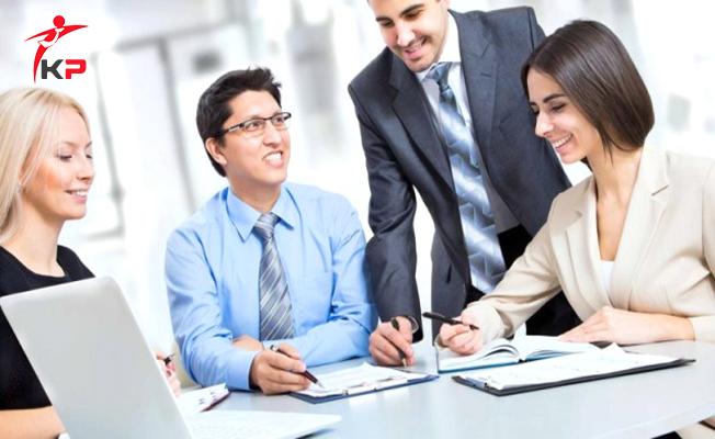 Kamu Personeli Yetiştirme Programları Düzenlenecek
