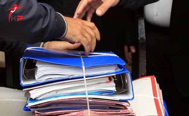 Kamudan İhraç Edilen 92 Bin Kişi OHAL Komisyonuna Başvuru Yaptı !