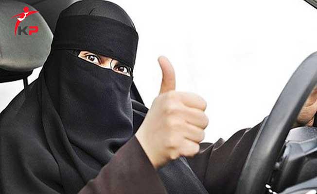 Kral Salman İzin Verdi! Kadınlar Artık Suudi Arabistan'da Araba Kullanabilecek!