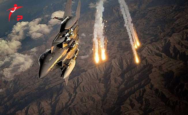 Kuzey Irak'a Operasyon! Çok Sayıda Terörist Etkisiz Hale Getirildi!