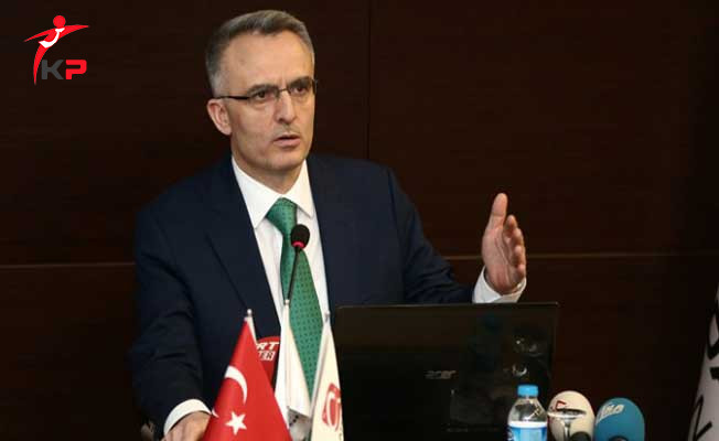 Maliye Bakanı Ağbal'dan Emlak Vergisine İlişkin Önemli Açıklama