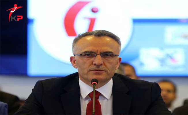 Maliye Bakanı Ağbal'dan Önemli Vergi İndirimi Açıklaması