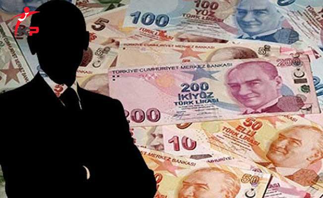 Maliye Bakanlığı 2017 Vergi Yüzsüzleri Listesini Açıkladı