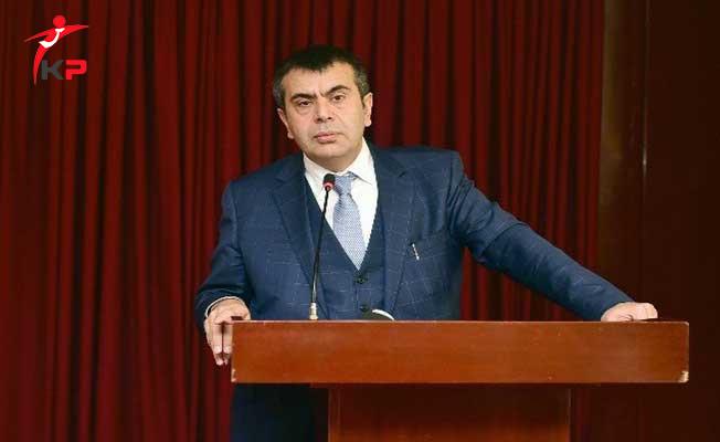 MEB Müsteşarı Yusuf Tekin'den Son Dakika TEOG Açıklaması