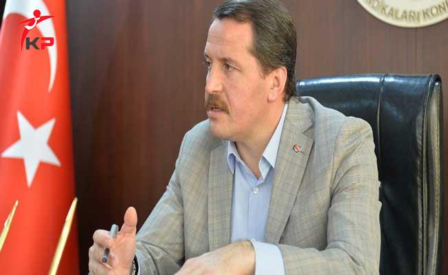 Memur-Sen Genel Başkanı Ali Yalçın'dan Zam Eleştirisi!