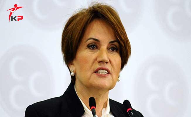 Meral Akşener Kuracağı Partinin Kurucu Üyelerini Açıkladı!