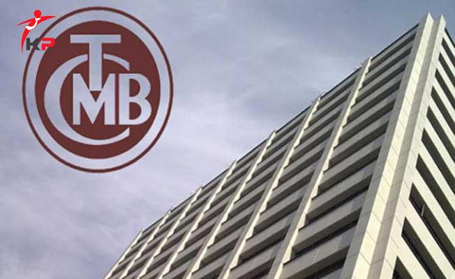 Merkez Bankası (MB) Dolar'dan Yıl Sonu Beklentisini Açıkladı