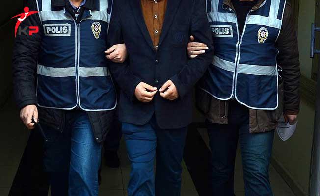 Mersin'de FETÖ Operasyonu! Çok Sayıda Kişi Gözaltına Alındı