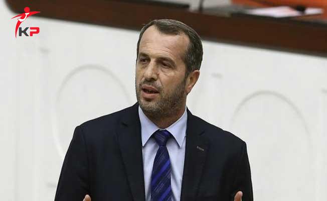 MHP Milletvekili Sancaklı: Meclisteki FETÖ'cülerin İsim İsim Bilindiğini Düşünüyorum