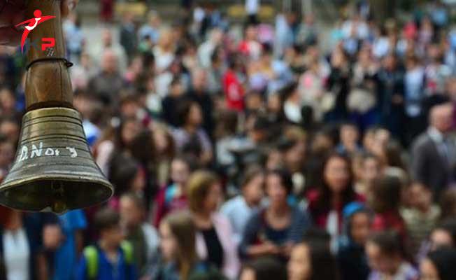 Milyonlarca Öğrenci Pazartesi Ders Başı Yapacak