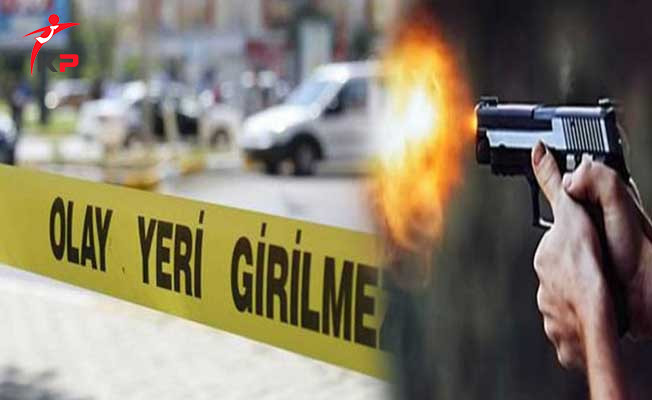 MÜSİAD Diyarbakır Şube Başkanı İsmail Özşanlı'ya Silahlı Saldırı !