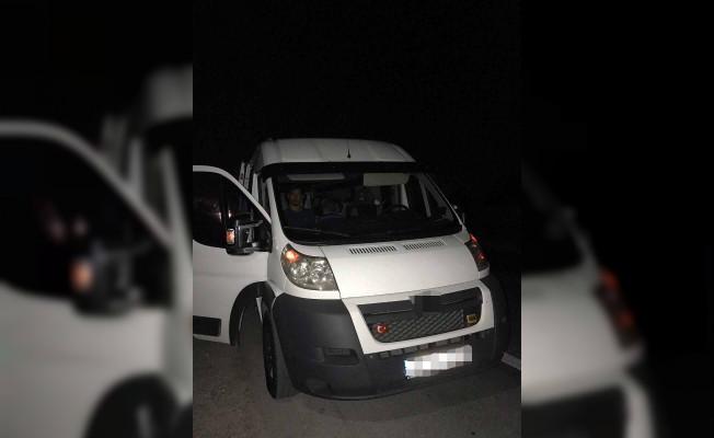 İstanbul'da Kaçak Göçmen Operasyonu! Çok Sayıda Kişi Yakalandı