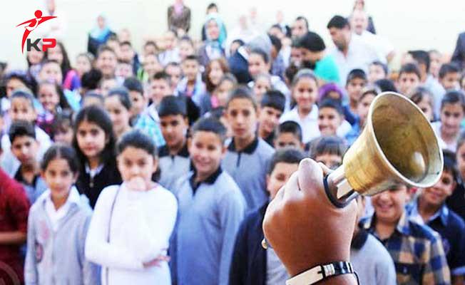 Okulların Açılması İle 1,5 Milyon Öğrenci Bulaşıcı Hastalık Riski Altında