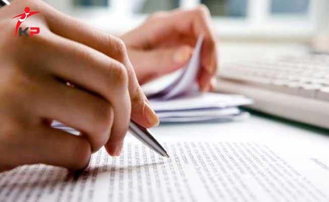 Öncelikli Alan Araştırma Görevlisi Lisansüstü Eğitim Tercih Sonuçları Açıklandı