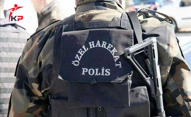 Polis Akademisi Başkanlığı 19. Dönem PÖH Alımı Yedek Aday Planlamasına İlişkin Duyuru Yayımladı!