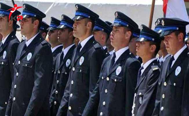 Polis Akademisi Başkanlığı 2017 PMYO 2. Yedek Yerleştirme Sonuçlarını Açıkladı!