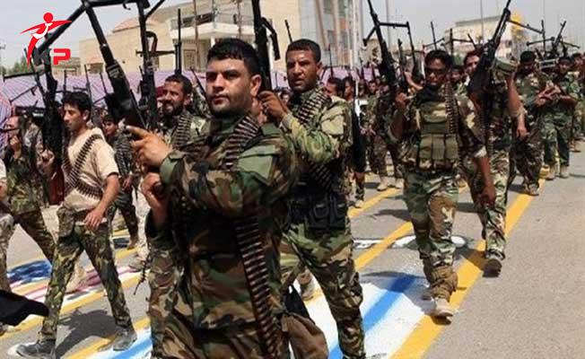 Referandum Günü Kuzey Irak'ta Çatışma İddiası