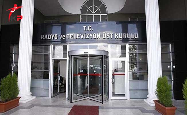RTÜK'ten Flaş Hamle ! Rudaw, Türksat'tan Çıkarıldı
