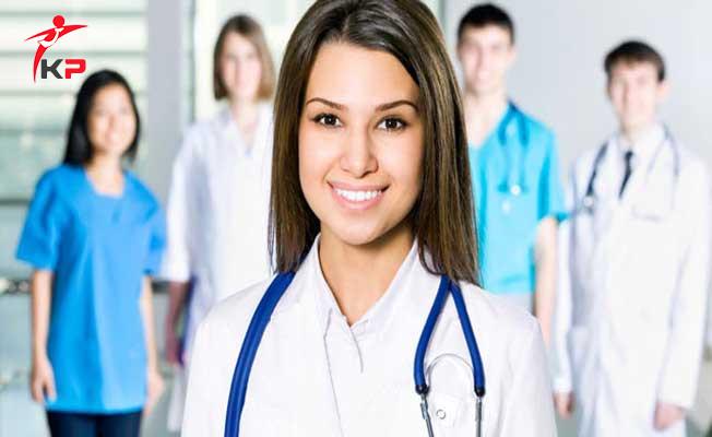 Sağlık Bakanlığı Unvan Değişikliği Sınav Giriş Yerleri Açıklandı