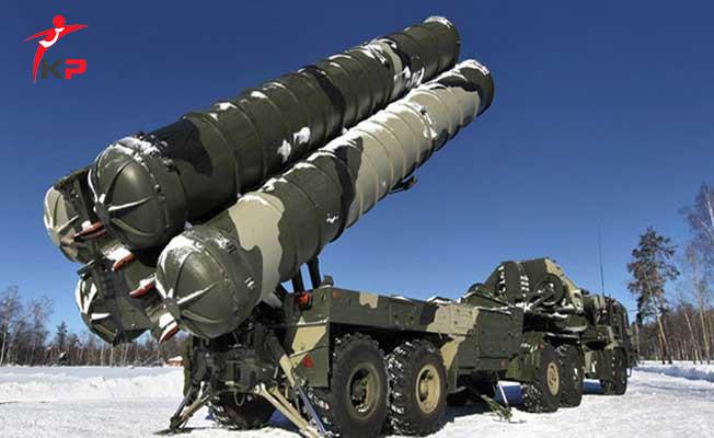 Savunma Sanayii Müsteşarı Demir'den S-400 Teslimine İlişkin Önemli Açıklama!