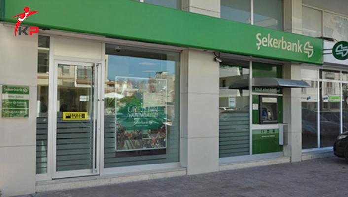 Şekerbank'tan Tarımsal Yatırım Kredisi