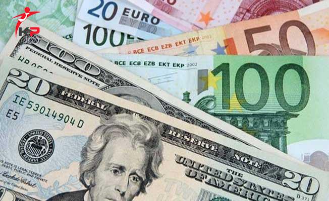 Serbest Piyasada Dolar ve Euro Fiyatları Güne Nasıl Giriş Yaptı?