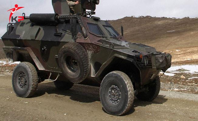 Son Dakika... Şırnak'ta Polis Taşıyan Zırhlı Araç Devrildi ! Yaralılar Var