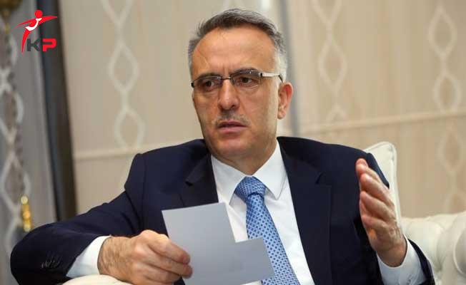 Son Dakika ! Bakan Ağbal'dan Çok Önemli MTV Zammı Açıklaması