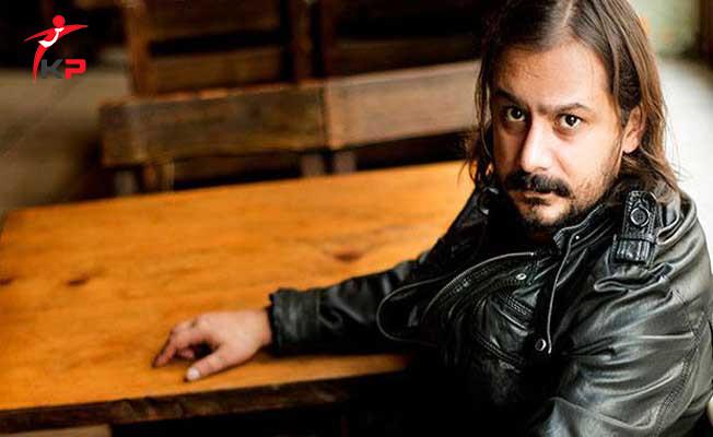 Son Dakika ! Behzat Ç'nin Senaristi Emrah Serbes Tutuklandı